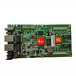 A30+ HD-A30+ Asychronous full color LED control Sending card work with R500 R501 R501E R501S