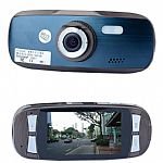 Car DVR Video Recorder Novatek NT96650 Full HD 1080P 30FPS G1W 2.7