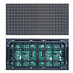 P5 RGB waterproof outdoor video LED display screen modules 64*32 320mm*160mm