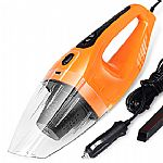 Car vacuum cleaner 100W 12V