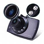 G30 HD1080P car camera DVR video records